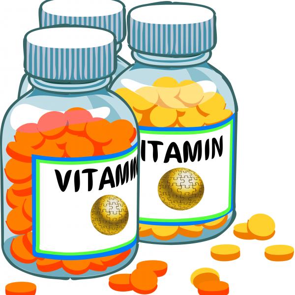 vitamins 1
